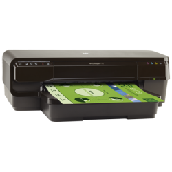 HP Officejet 7110 WF  -A3