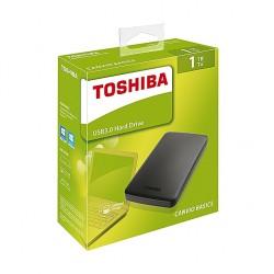 TOSHIBA DISQUE DUR EXTERNE 1TB