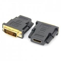 adaptateur HDMI DVI 24 + 1...