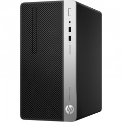 HP ProDesk 400 G4 Microtour...