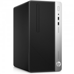 HP 400G4 MT i7-7700 4GB...