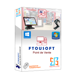 FTOUSOFT - Point de Vente