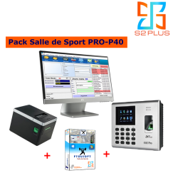 copy of Pack Salle de Sporte