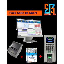 Pack Salle de Sporte