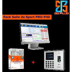 copy of Pack Salle de Sporte